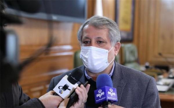 محسن هاشمی: داده های صحیحی از علل آلودگی هوا به دست ما نمی رسد