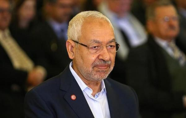 درخواست الغنوشی از ملت و احزاب تونسی برای کمک به نجات کشور