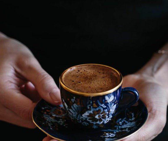 زن بی رحم شوهرش را با قهوه سمی مسموم کرد
