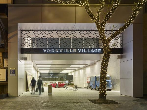معرفی بهترین و بزرگ ترین مراکز خرید در کشور کانادا