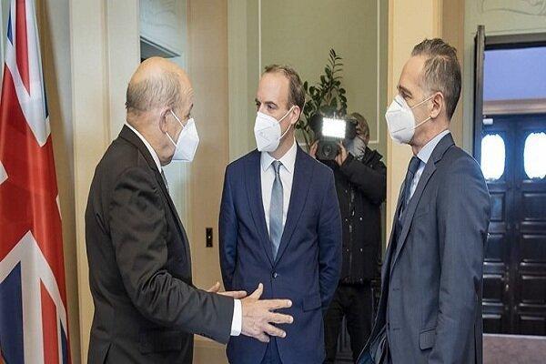 فرانسه و اروپا گزینه تحریم سیاستمداران لبنانی را آنالیز می نمایند