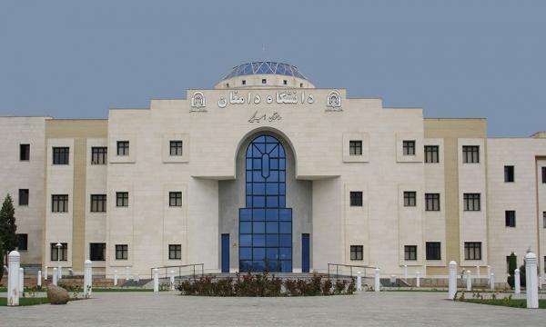 اقدامات مدیریت فناوری اطلاعات دانشگاه دامغان در پاندمی کرونا تشریح شد خبرنگاران