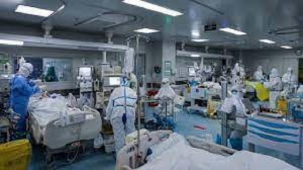 بیش از هزار تخت به بیماران کرونایی اختصاص یافته است