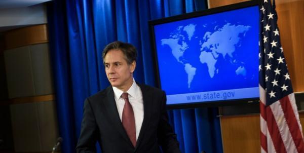 بلینکن برای آزادی پول های بلوکه شده ایران در کره جنوبی شرط گذاشت