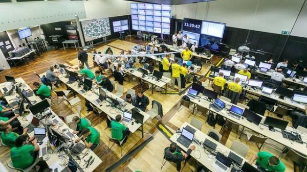 ناتو بزرگترین رزمایش جنگ سایبری در دنیا را شروع کرد