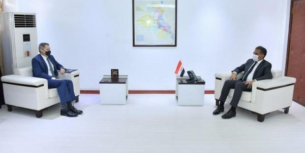 بغداد و واشنگتن تشکیل کمیته خروج آمریکا از عراق را آنالیز کردند