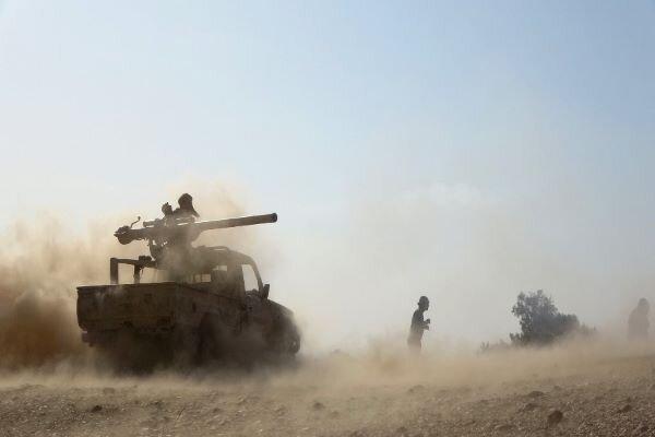 شهر راهبردی مأرب در آستانه فتح به دست انصارالله یمن