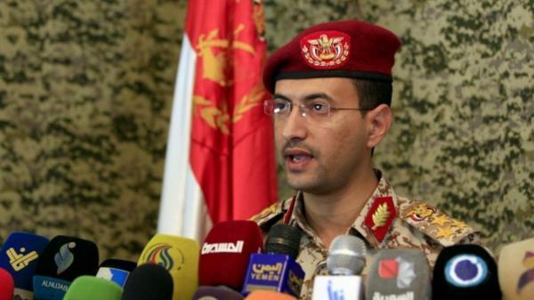 یحیی سریع: برای انجام عملیات شهید الصماد علیه متجاوزان آماده می شویم