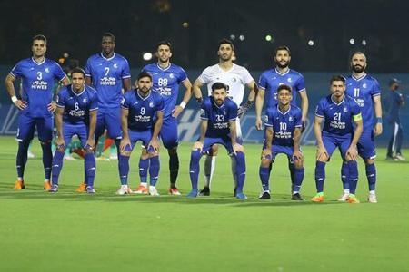 تصمیم AFC درباره بازی استقلال و الهلال