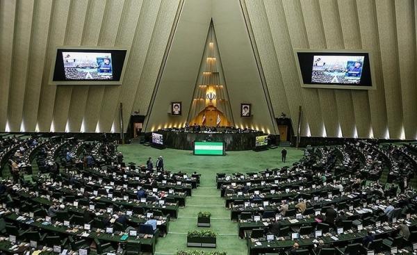 ظریف درباره فایل صوتی به مجلس شرح می دهد