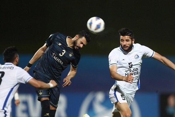 عربستان شرایط میزبانی را نداشت، AFC تخلف نموده یا باشگاه الاهلی؟