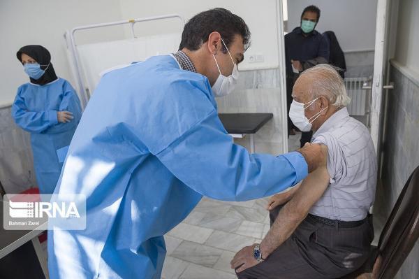 خبرنگاران 42 درصد از سالمندان 80 ساله خراسان رضوی واکسن کرونا دریافت کردند