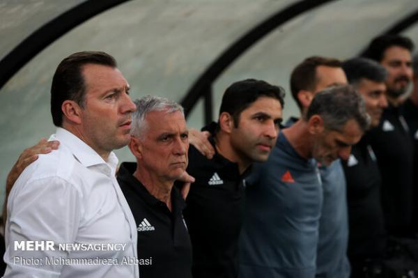 جزئیات شکایت دستیار ویلموتس از فدراسیون فوتبال اعلام شد