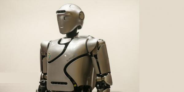 سورنا در جمع 10 ربات برتر جهان در سال 2020، درخشش توانمندی های فناوران ایرانی در تولید ربات