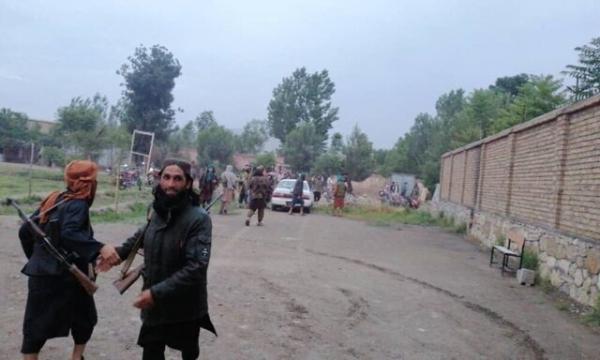 آمریکا از طالبان خواست فورا حملات بهاره را متوقف کند