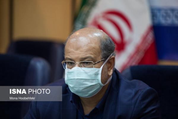 دستور رییس دانشگاه علوم پزشکی شهید بهشتی برای دلجویی و رسیدگی به خبرنگار مضروب