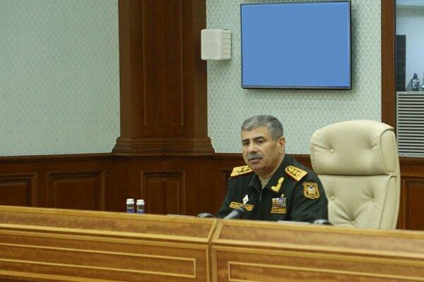 جمهوری آذربایجان، ترکیه و پاکستان رزمایش مشترکی برگزار می نمایند