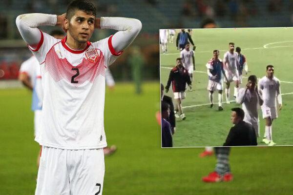 بازگشت مدافع محروم تیم ملی فوتبال بحرین مقابل ایران