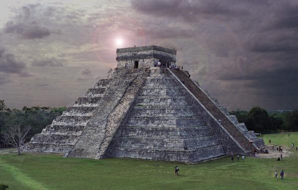 تور مکزیک: قوم آزتک (aztec)