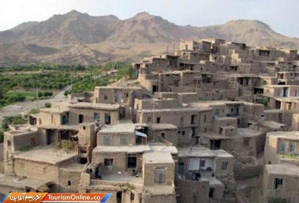 حفظ معماری خانه های روستایی با توسعه گردشگری