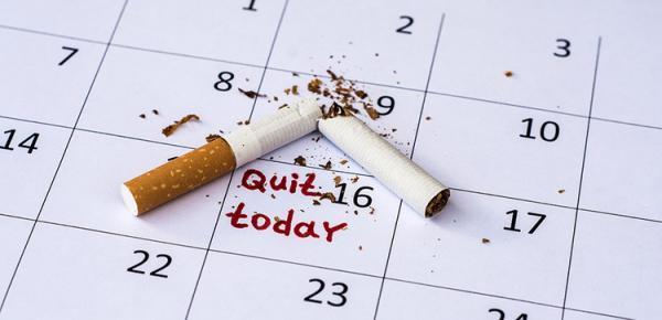 با تازه ترین روش ترک سیگار آشنا شوید