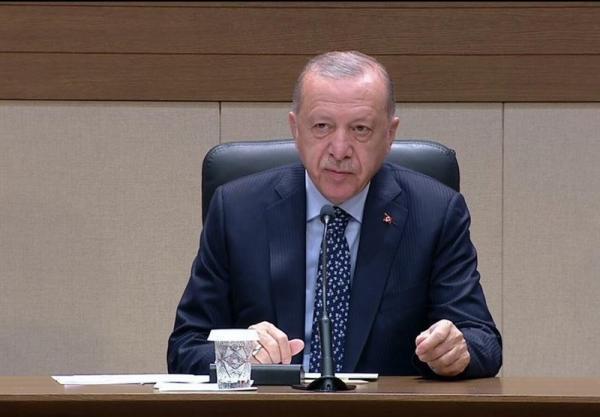گفت وگوی تلفنی ولیعهد ابوظبی و اردوغان