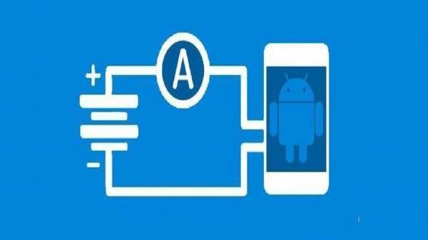 دانلود Ampere Full 3.44 ، برنامه میزان گیری جریان شارژ و تخلیه باتری اندروید