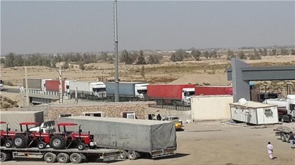 تور ارمنستان: کشور آذربایجان برای تردد کامیون های ترانزیت ارمنستان مبلغی اخذ نکرده است