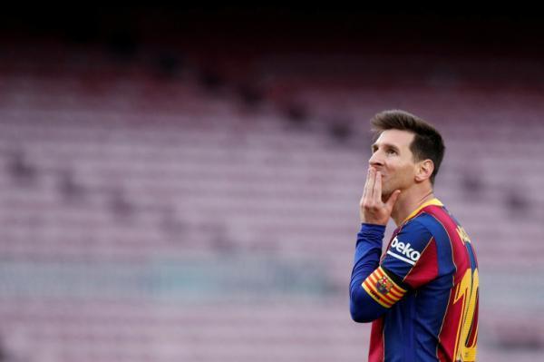 اعتراف بارسلونا در خصوص مسی؛ تمدید ممکن نبود!