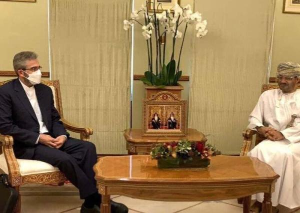 تور ارزان عمان: باقری کنی: روابط ایران و عمان محبت آمیز و نمونه است